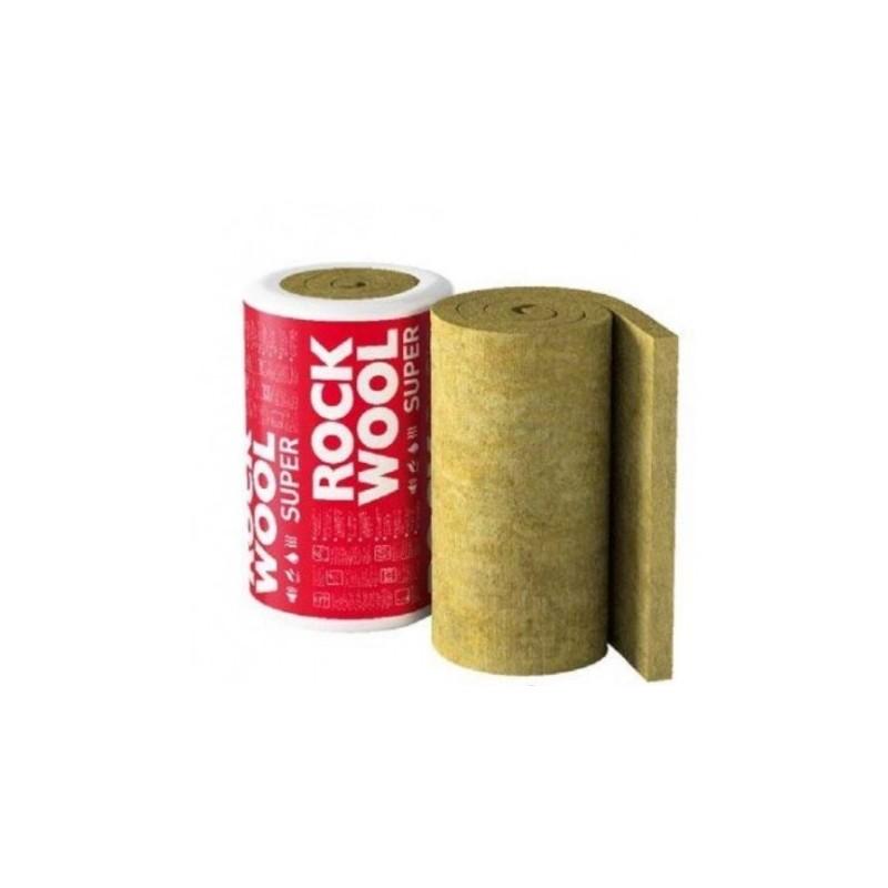 Rockwool Rouleaux 20cm...