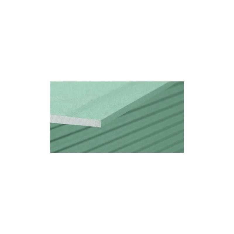 Plaque de plâtre Hydrofuges...